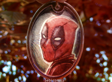 sebi_comics_porte_clef_deadpool