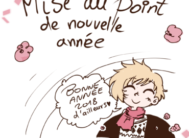 Sebi Comis Sebi Comics BD Mise au point